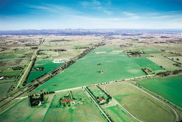 thornhill-park-aerial-map
