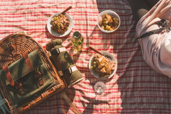 5 Perfect Picnic Spots for Your Family in Melbourne