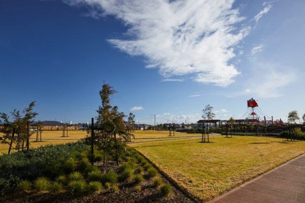 Benefits of Living in a Masterplanned Community