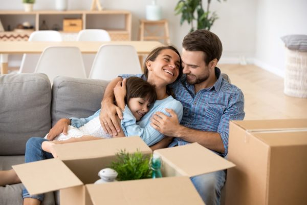 Getting into the Property Market with the First Home Loan Deposit Scheme