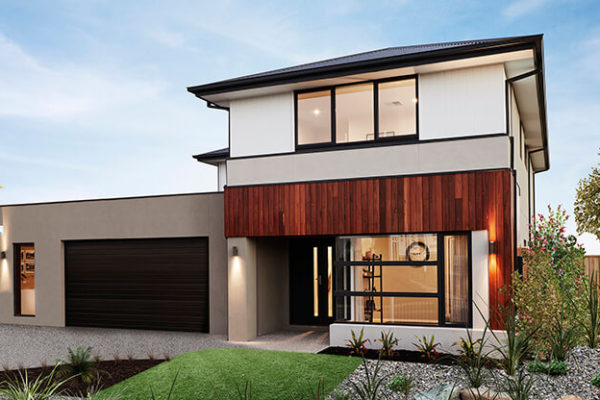 Moving On Up: The Pros and Cons of Double-Storey Homes