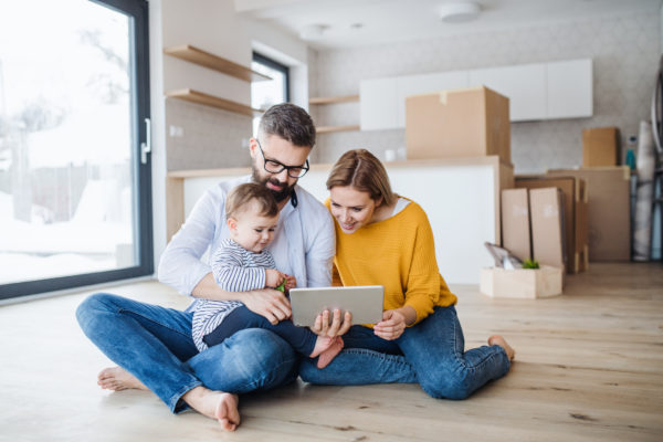 Choosing the Right Floor Plan for Your Family