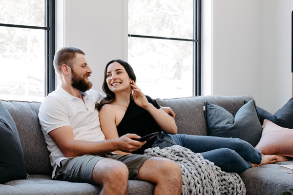 Townhome Buying Experience